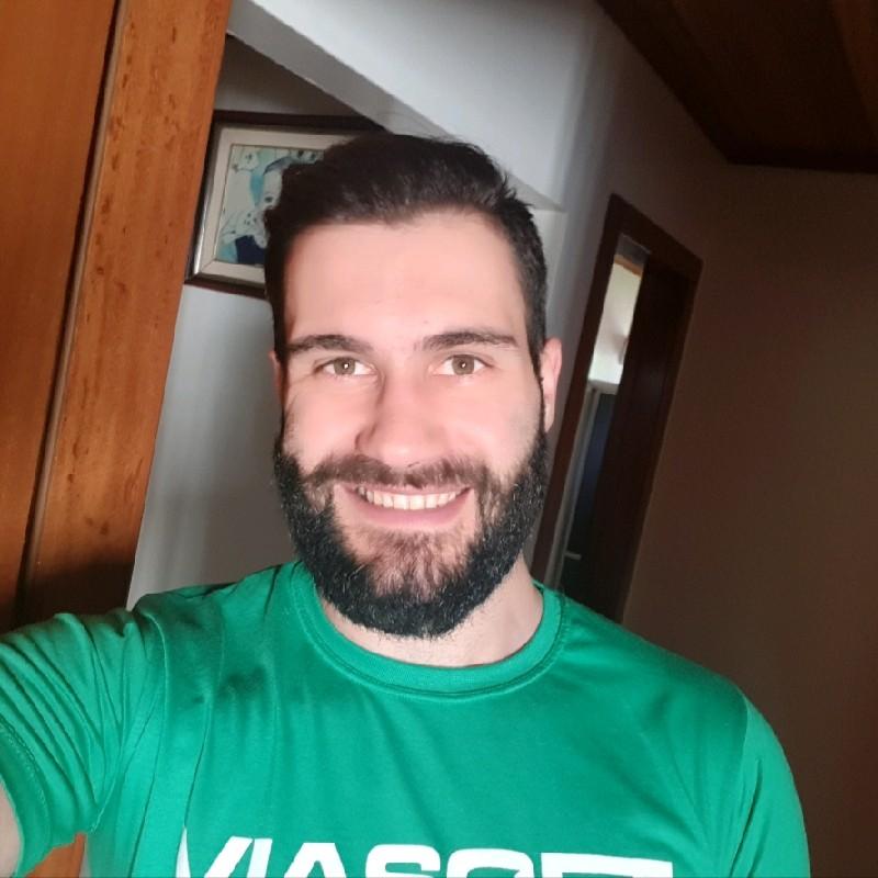 Guilherme Kaminsky